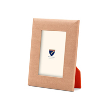 Baby Leather Photo Frames. Baby Photo Albums & Gifts from Aspinal of London