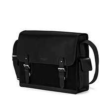 The Large Shadow Messenger Bag