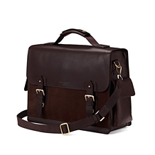 The Shadow Briefcase. Business Cases from Aspinal of London