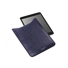 Leather iPad Air Case. Travel Accessories from Aspinal of London