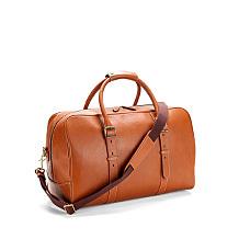 Harrison Weekender Travel Bag