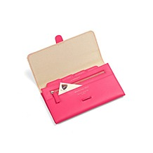 Travel Wallets. Ladies Wallets & Purses from Aspinal of London