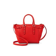 Mini Handbags. Handbags & Evening Bags from Aspinal of London