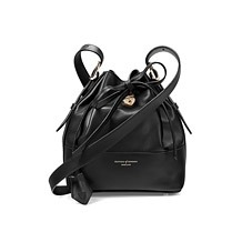 Bucket Bags & Drawstring Bags. Handbags & Evening Bags from Aspinal of London