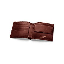 Coin Wallets. Mens Leather Wallets from Aspinal of London