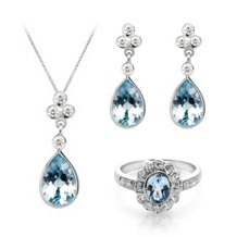 Fine Jewellery. Wedding Gifts from Aspinal of London