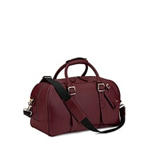 Small Harrison Weekender Travel Bag