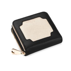 Marylebone Mini Purse in Monochrome Mix