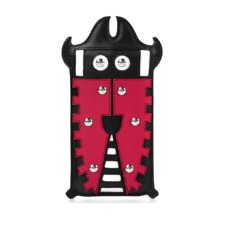 Kingsley The Cyber Bug iPhone 6 Sleeve. Outlet from Aspinal of London