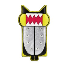 McKenzie The Cyber Bug iPhone 6 Sleeve. Outlet from Aspinal of London