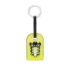 Drake The Cyber Bug Key Ring. Outlet from Aspinal of London