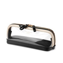 Medium Hepburn Cosmetic Case. Beauty Accessories from Aspinal of London