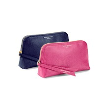 Essential Cosmetic Case. Beauty Accessories from Aspinal of London