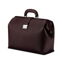 Fleming Doctor's Bag. Business Cases from Aspinal of London