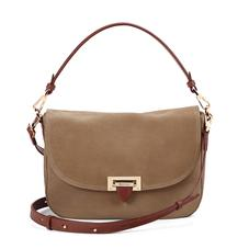 The Slouchy Saddle Bag