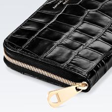 Black Croc Collection