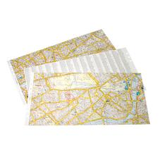 Compact Organiser London Street Map Insert