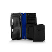 Luxury Travel Accessories. Mens Collection from Aspinal of London