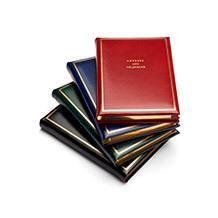 Travel Address Books