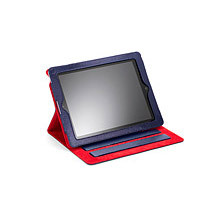 iPad with Retina Display Stand Up Case. Office & Business from Aspinal of London