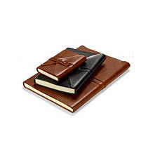 Leather Journals & Notebooks. Albums & Books from Aspinal of London