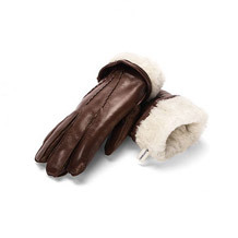 Mens Sheepskin Lined Gloves