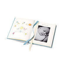 Baby Photo Albums & Gifts. Albums & Books from Aspinal of London