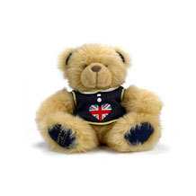 Aspinal Bear. Baby Photo Albums & Gifts from Aspinal of London
