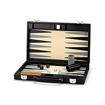 "15"" Backgammon Set"