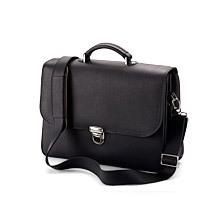 Mens City Laptop Briefcase