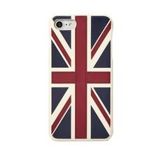 Brit iPhone 7 Leather Cover