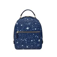 Constellation Backpack in Navy Constellation Print