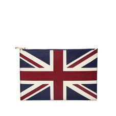 Brit Large Essential Flat Pouch