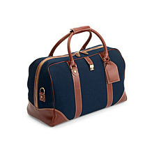 Sport Travel Bags. Sporting Gifts & Books from Aspinal of London