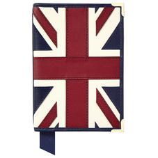 Brit Passport Cover