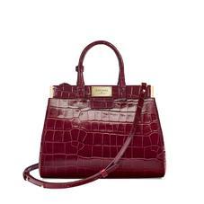 Aspinal Signature Handbags