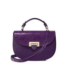 The Letterbox Saddle Bag