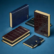 Leather Albums, Journals & Books