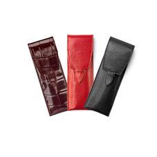 Leather Pen Cases