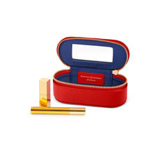 Lipstick Cases with Mirrors