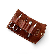 Mens Manicure Set