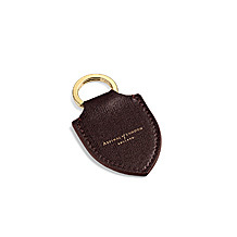 Aspinal Shield Key Ring. Key Rings & Charms from Aspinal of London