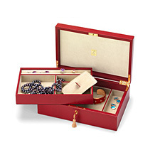 Jewellery Boxes. Fine Jewellery from Aspinal of London