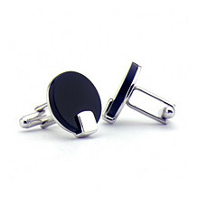 Full Moon Cufflinks