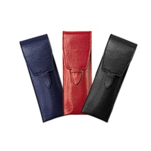 Leather Pen Cases. Office & Business from Aspinal of London