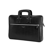 Connaught Document Case. Business Cases from Aspinal of London