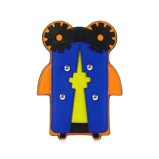 Cook The Cyber Bug iPhone 6 Sleeve from Aspinal of London