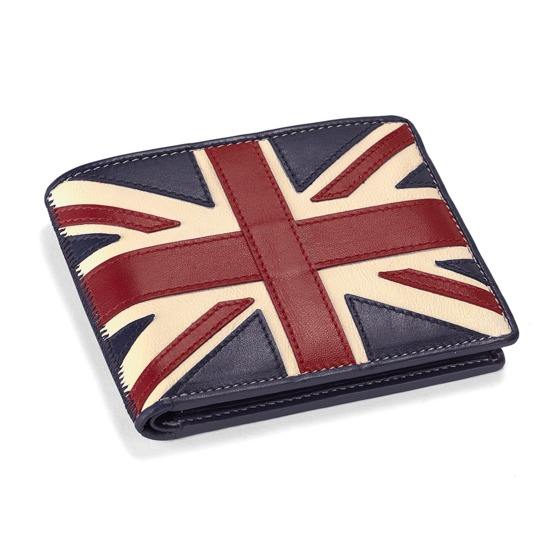 Brit ID Wallet from Aspinal of London