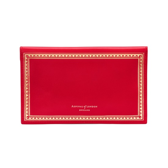 Chinese New Year Red Envelope from Aspinal of London