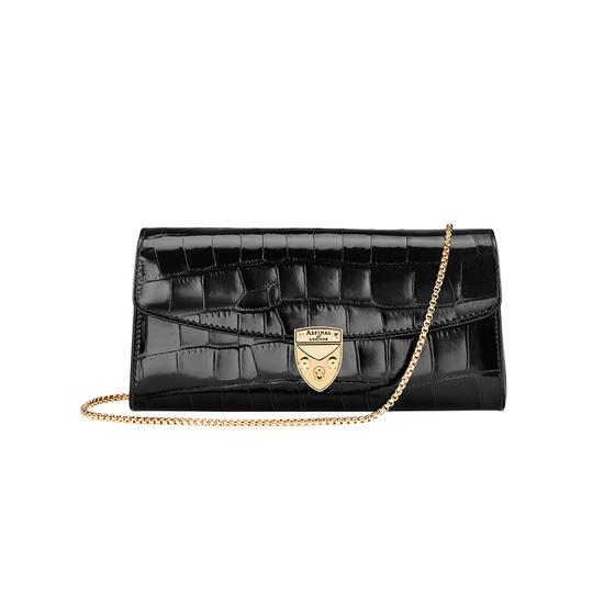 The Mini Eaton Clutch by Aspinal Of London